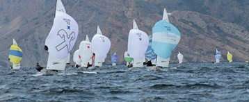 Comienza, en Altea, la Euroflying Cup 2015