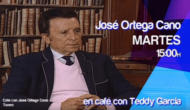 Promo José Ortega Cano