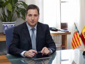 Juan Bautista Roselló, del PP