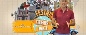 Festa! Carretera i Manta – 1 de juny de 2017