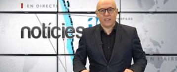 Noticias 12 – 10 de abril 2019