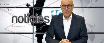 Noticias12 – 9 de julio de 2018