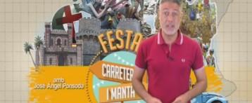 Festa! Carretera i Manta – 11 d'agost de 2016