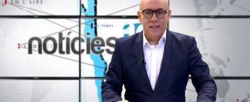 Noticias 12 – 25 de abril 2019