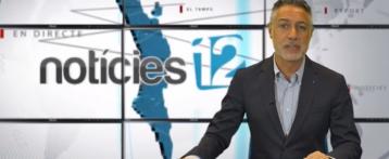Notícies12 – 12 de juny de 2017