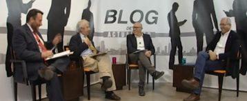 Programa BLOG DE ACTUALIDAD – Debate político de actualidad local 13 de marzo