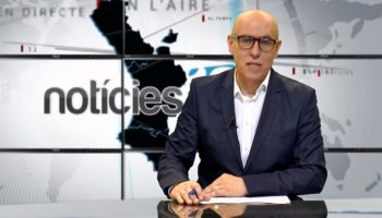 Noticias 12 – 7 de junio 2019