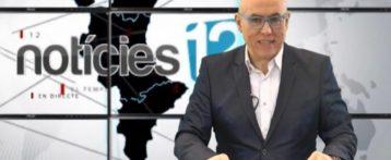 Noticias 12 – 14 de Marzo 2019