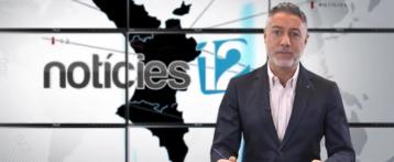 Notícies12 – 15 de març de 2017 – 12tv.es