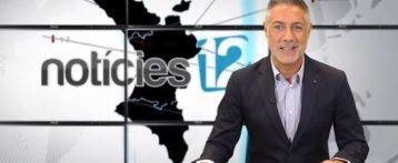 Notícies12 – 15 de maig de 2017