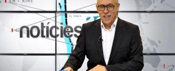Noticias12 – 16 de julio de 2018