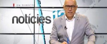 Noticias12 – 18 de julio de 2018