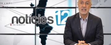 Notícies12 – 2 de juny de 2017