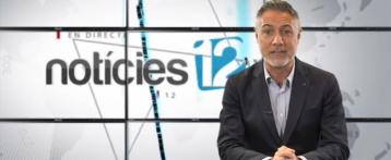 Notícies12 – 20 d'abril de 2017