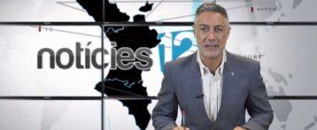 Notícies12 – 20 de juliol de 2017