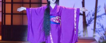 Madamma Butterfly se representará para celebrar el día mundia del teatro
