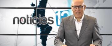 Noticias 12 – 30 de mayo 2019