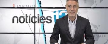 Notícies12 – 21 de juliol de 2017