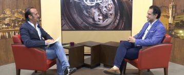 Tiempo Nuevo, Debate político -23 de julio de 2018 – Entrevista a Israel Cortés