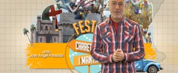 Festa! Carretera i Manta – 23 de març de 2017