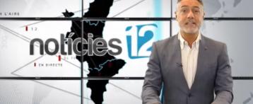 Notícies12 – 24 d'abril de 2017