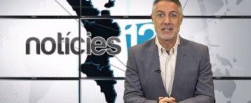 Noticias12 – 24 de mayo de 2018