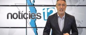 Noticias12 – 23 de mayo de 2018