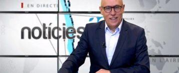 Noticias12 – 7 de diciembre de 2018