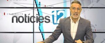 Noticias12 – 27 de octubre de 2017