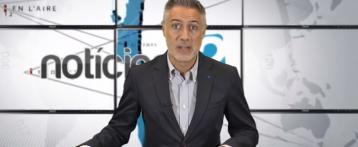 Noticias12 – 28 de mayo de 2018