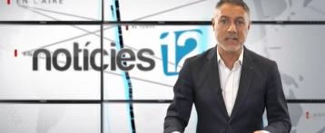 Notícies12 – 28 d'abril de 2017