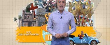 Festa! Carretera i Manta – 28 de juny de 2018 – Especial Fogueres de Sant Joan d'Alacant