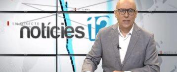 Noticias 12 – 29 de abril 2019