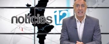 Noticias12 – 22 de mayo de 2018