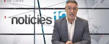 Noticias12 – 30 de octubre de 2017