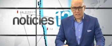Noticias 12 – 4 de junio 2019