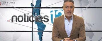 Noticias12 – 25 de mayo de 2018