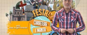 Festa! Carretera i Manta – 4 de maig de 2017 – 'Lisbocante', promoció de les Fogueres a Lisboa