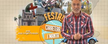 Festa! Carretera i Manta – 6 d'abril de 2017