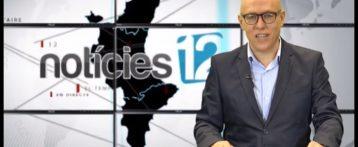Noticias 12 – 23 de abril 2019
