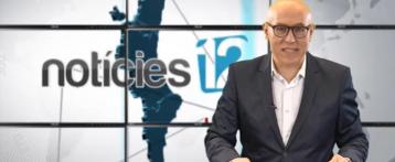 Notícies12 – 8 de maig de 2017