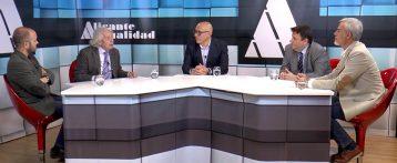 Alicante Actualidad – 9 de abril de 2019 – Tertulia Política