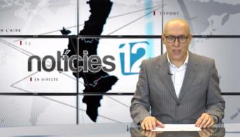 Periodismo de proximidad en 12tv.es