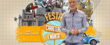Festa! Carretera i Manta – 9 de març de 2017