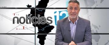 Noticias12 – 29 de mayo de 2018