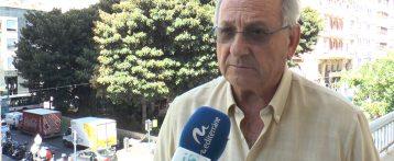 Los agricultores alicantinos reclaman un pacto por el agua