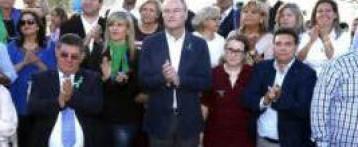 Las oposiciones en la Generalitat representará al sexo menos representado
