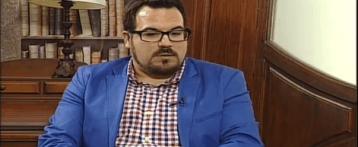 Café con… Alejandro Cañestro