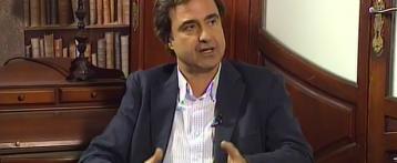 Café con… Alejandro de la Vega