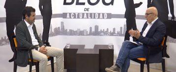 Programa BLOG DE ACTUALIDAD – 21 de marzo – Entrevista con Pepe Císcar